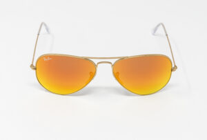 Ray-Ban RB 3025 AVIATOR LARGE METAL 112-69