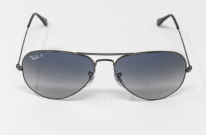 Ray-Ban RB 3025 AVIATOR LARGE METAL POLAR 004-78