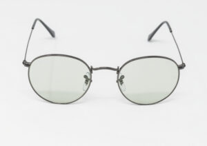 Ray-Ban RB 3447 ROUND METAL 004-T1