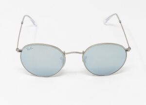 Ray-Ban RB 3447 ROUND METAL 019-30