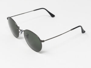 Ray-Ban RB 3447 ROUND METAL 029