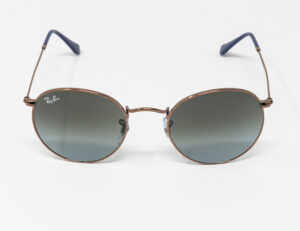Ray-Ban RB 3447 ROUND METAL 900396