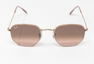 Ray-Ban RB 3548N HEXAGONAL 9069A5