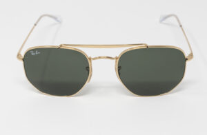 Ray-Ban RB 3648 THE MARSHAL 001
