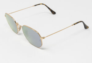 Ray-Ban RB3548N HEXAGONAL 001-80