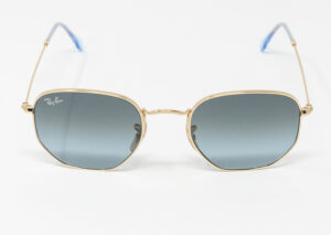 Ray-Ban RB3548N HEXAGONAL 91233M